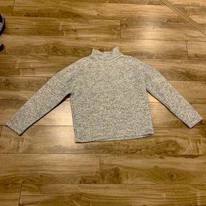 Ladies Zara Mock Neck Sweater